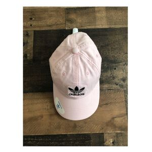 NWT ADIDAS women's fit hat!